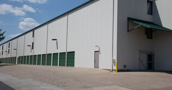 Central Self Storage - Strang Line 11675 S Strang Line Rd Olathe, KS - Photo 0