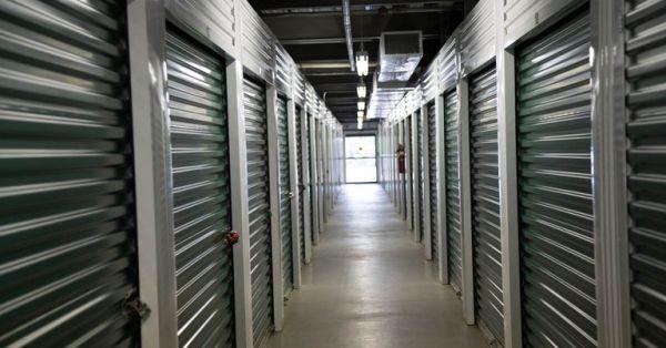 Central Self Storage - Strang Line 11675 S Strang Line Rd Olathe, KS - Photo 2