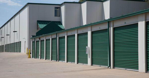 Central Self Storage - Strang Line 11675 S Strang Line Rd Olathe, KS - Photo 3