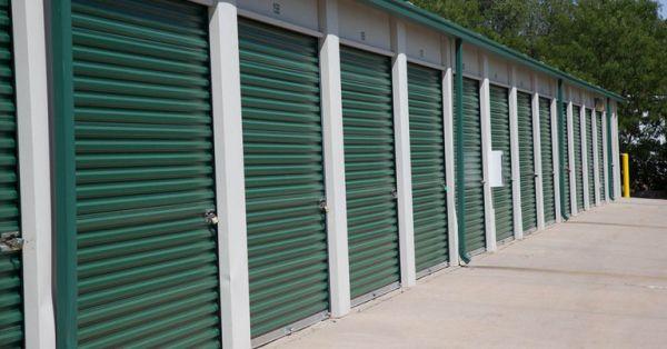 Central Self Storage - Strang Line 11675 S Strang Line Rd Olathe, KS - Photo 4