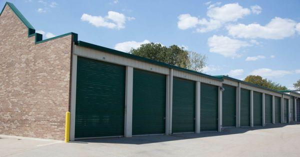 Central Self Storage - Strang Line 11675 S Strang Line Rd Olathe, KS - Photo 5
