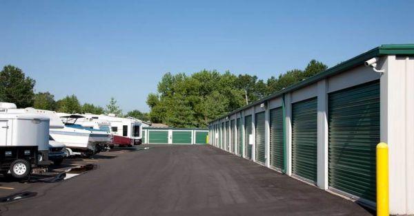 Central Self Storage - Shawnee 2806 S 44th St Kansas City, KS - Photo 5