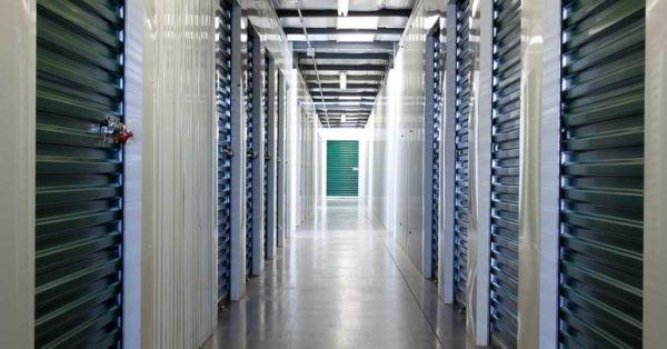 Central Self Storage - Shawnee 2806 S 44th St Kansas City, KS - Photo 7
