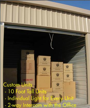Mini Safe Storage 15311 Hesperian Blvd San Leandro, CA - Photo 3
