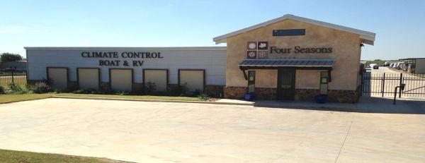 Four Seasons Mini Storage 9214 E Us-87 San Antonio, TX - Photo 0