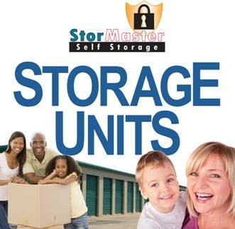 StorMaster Self Storage - Marietta 1401 Powder Springs Rd SW Marietta, GA - Photo 3
