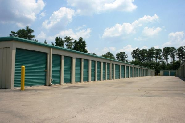 StorMaster Self Storage - Marietta 1401 Powder Springs Rd SW Marietta, GA - Photo 6