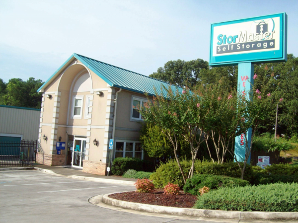 StorMaster Self Storage - Marietta 1401 Powder Springs Rd SW Marietta, GA - Photo 1