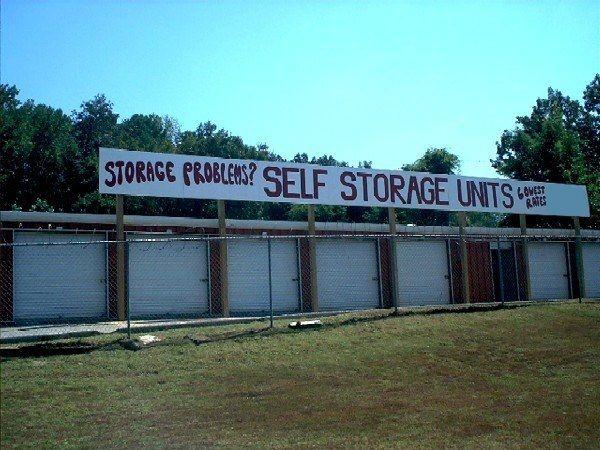 Avondale Mini Storage 3111 Church St Scottdale, GA - Photo 1