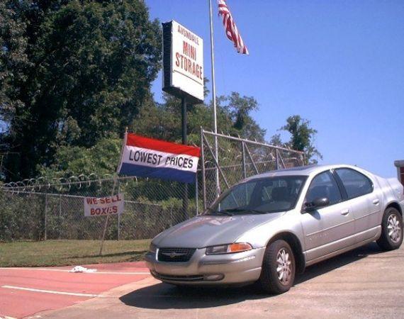 Avondale Mini Storage 3111 Church St Scottdale, GA - Photo 6