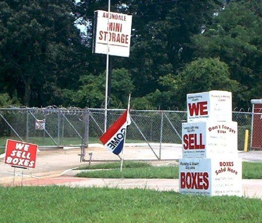 Avondale Mini Storage 3111 Church St Scottdale, GA - Photo 8