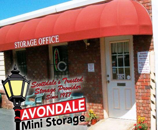 Avondale Mini Storage 3111 Church St Scottdale, GA - Photo 0