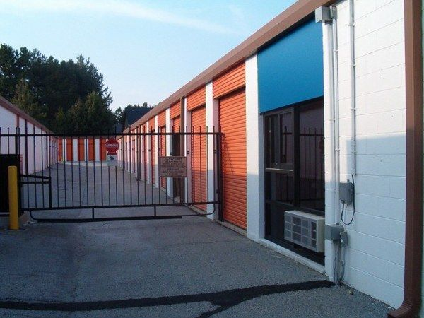 U-Securit Self Storage 1686 Highway 138 NE Conyers, GA - Photo 2
