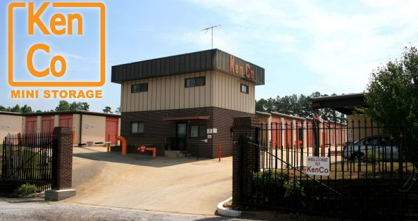 Kenco Mini Storage 5050 Charbett Dr Atlanta, GA - Photo 0
