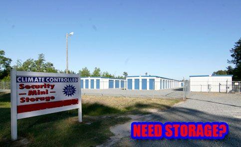 Security Mini Storage - Wayne Memorial 4500 Wayne Memorial Dr Goldsboro, NC - Photo 8