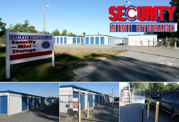 Security Mini Storage - Wayne Memorial 4500 Wayne Memorial Dr Goldsboro, NC - Photo 7