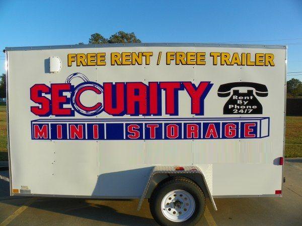 Security Mini Storage - Wayne Memorial 4500 Wayne Memorial Dr Goldsboro, NC - Photo 5