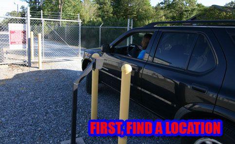 Security Mini - Storage - Salem Church 3183 Salem Church Rd Goldsboro, NC - Photo 7