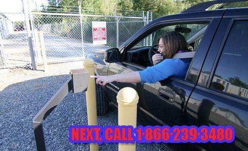 Security Mini - Storage - Salem Church 3183 Salem Church Rd Goldsboro, NC - Photo 8