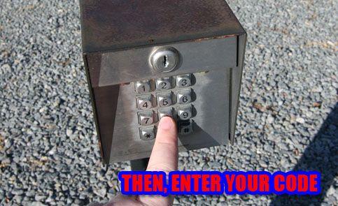 Security Mini - Storage - Salem Church 3183 Salem Church Rd Goldsboro, NC - Photo 9