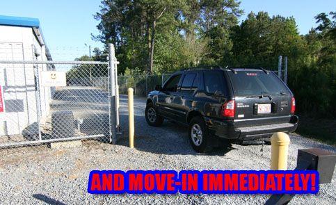Security Mini - Storage - Salem Church 3183 Salem Church Rd Goldsboro, NC - Photo 10