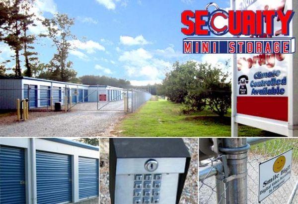 Security Mini - Storage - Salem Church 3183 Salem Church Rd Goldsboro, NC - Photo 6