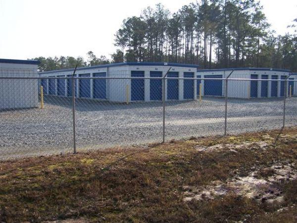 Security Mini - Storage - Salem Church 3183 Salem Church Rd Goldsboro, NC - Photo 2