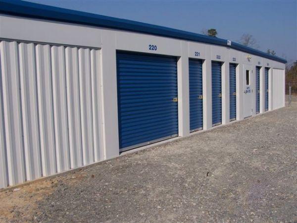 Security Mini - Storage - Salem Church 3183 Salem Church Rd Goldsboro, NC - Photo 1
