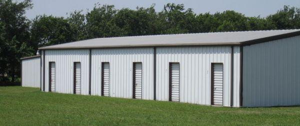 I Need Storage 507 W White St Blue Ridge, TX - Photo 0