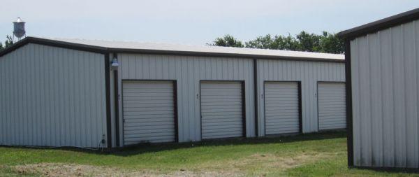 I Need Storage 507 W White St Blue Ridge, TX - Photo 1