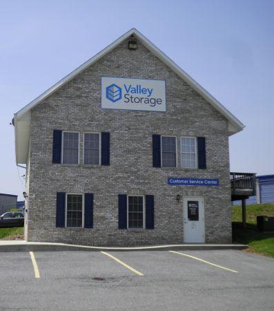 Valley Storage - All Star Court 201 All Star Ct Hagerstown, MD - Photo 0