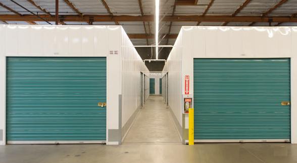 Security Public Storage - Sacramento 4 7301 Franklin Blvd Sacramento, CA - Photo 2