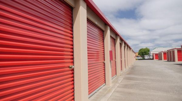 Security Public Storage - Vallejo 4360 Sonoma Blvd Vallejo, CA - Photo 3