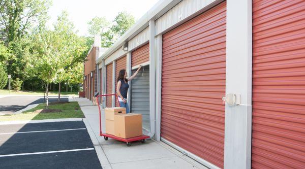 Security Public Storage - Herndon 385 Spring Street Herndon, VA - Photo 4