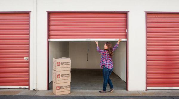 Security Public Storage - Woodland 1401 Woodland Ave Modesto, CA - Photo 0