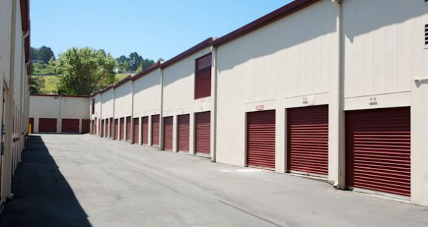 Security Public Storage - San Pablo 3415 San Pablo Dam Rd San Pablo, CA - Photo 0