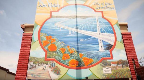 Security Public Storage - San Pablo 3415 San Pablo Dam Rd San Pablo, CA - Photo 6