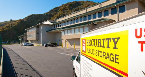 Security Public Storage - Daly City 2 1101 Carter St Daly City, CA - Photo 5