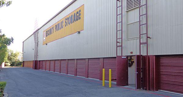 Security Public Storage - San Mateo 110 E 25th Ave San Mateo, CA - Photo 4