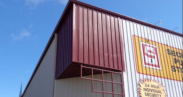 Security Public Storage - San Mateo 110 E 25th Ave San Mateo, CA - Photo 5