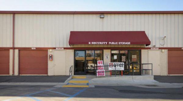 Security Public Storage - Escondido 425 N Quince St Escondido, CA - Photo 4