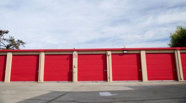 Security Public Storage - Richmond 801 Madeline Road Richmond, CA - Photo 2