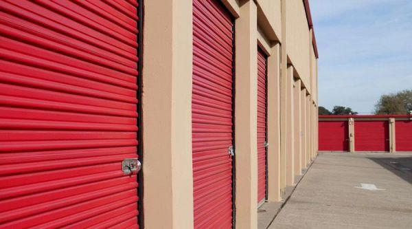 Security Public Storage - Richmond 801 Madeline Road Richmond, CA - Photo 3