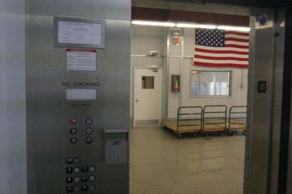Security Public Storage - San Francisco Page St 43 Page St San Francisco, CA - Photo 0