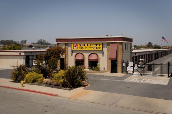 Security Public Storage - Salinas 271 Sun Way Salinas, CA - Photo 0