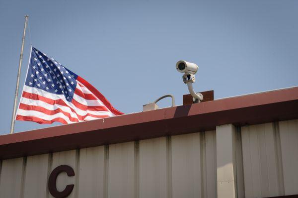 Security Public Storage - Salinas 271 Sun Way Salinas, CA - Photo 1