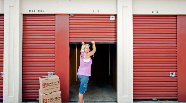 Security Public Storage - Santa Rosa Tan Oak Ct Santa Rosa, CA - Photo 0
