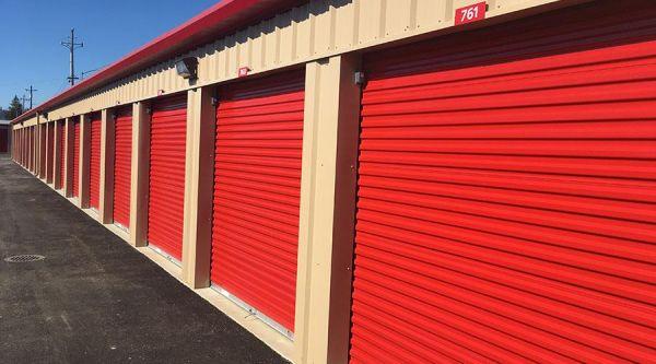 Security Public Storage - Santa Rosa Tan Oak Ct Santa Rosa, CA - Photo 1