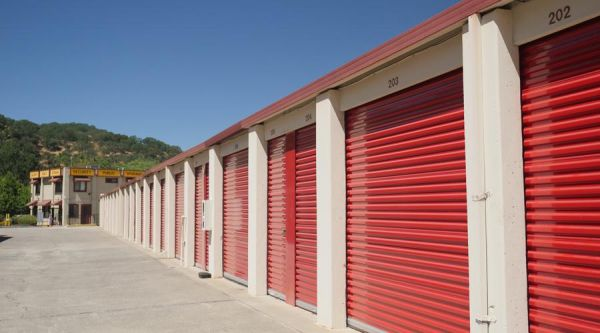 Security Public Storage - Martinez 111 Muir Station Rd Martinez, CA - Photo 2