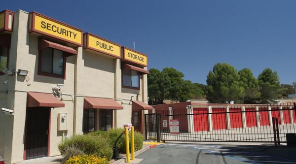 Security Public Storage - Martinez 111 Muir Station Rd Martinez, CA - Photo 0